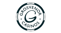 Grosvenor Slots Logo
